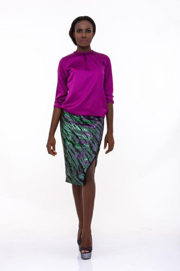 Yetunde Dania 2015 Ready to Wear Collection LoveweddingsNG3