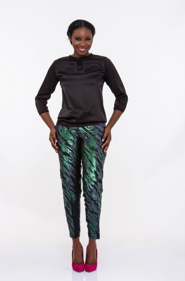 Yetunde Dania 2015 Ready to Wear Collection LoveweddingsNG4