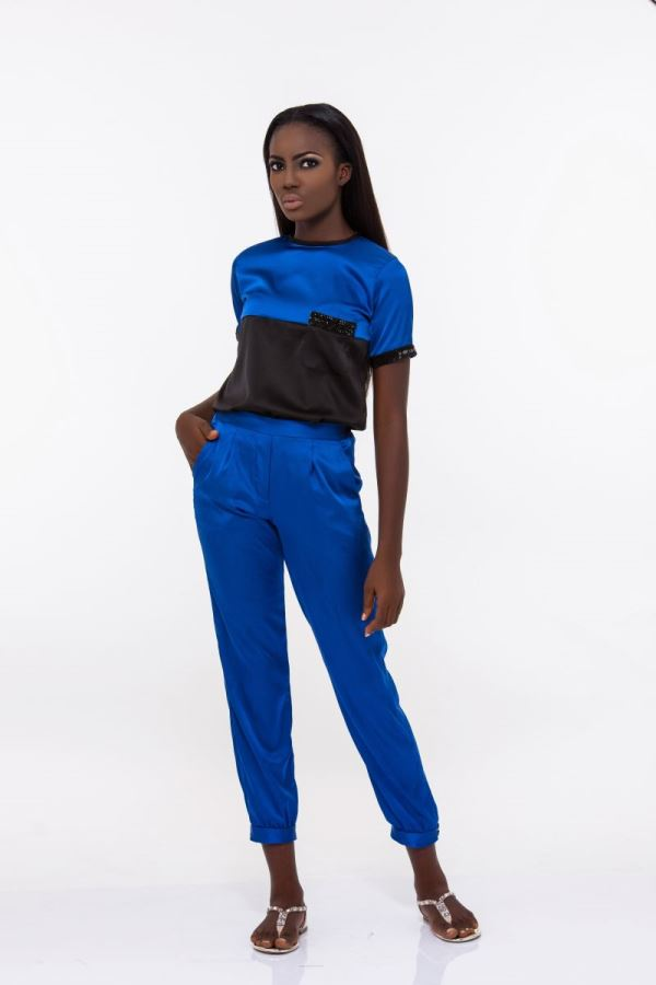 Yetunde Dania 2015 Ready to Wear Collection LoveweddingsNG6