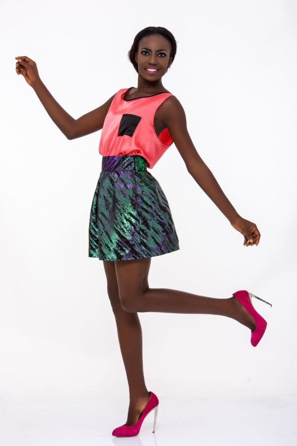 Yetunde Dania 2015 Ready to Wear Collection LoveweddingsNG8
