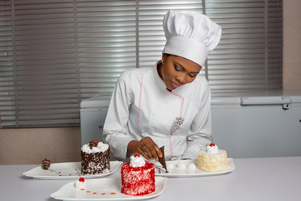 5 Minutes With Ola Smith Sweet Indulgence by Ola LoveweddingsNG1