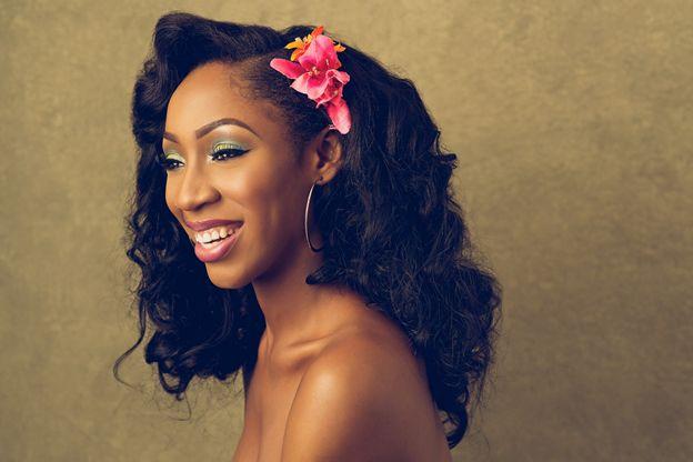 Bridal Makeup Inspiration - Doranne Beauty LoveweddingsNG3