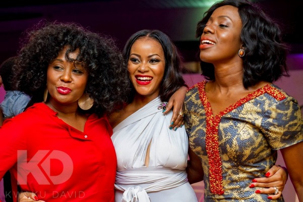 Chris Attoh Damilola Adegbite Wedding LoveweddingsNG10