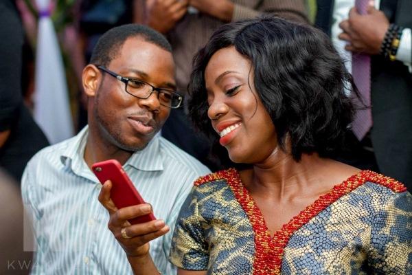 Chris Attoh Damilola Adegbite Wedding LoveweddingsNG14
