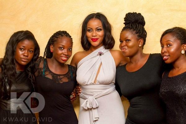 Chris Attoh Damilola Adegbite Wedding LoveweddingsNG17
