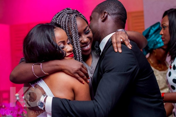 Chris Attoh Damilola Adegbite Wedding LoveweddingsNG18