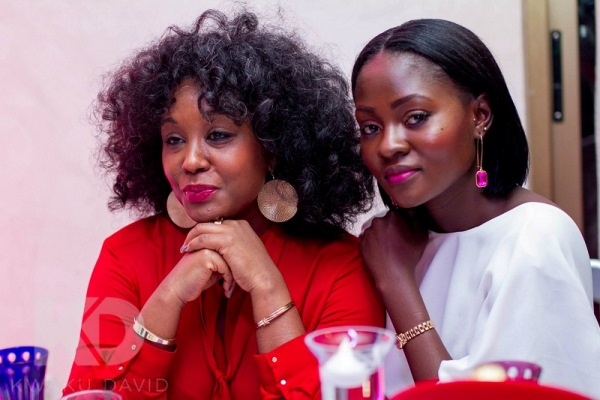 Chris Attoh Damilola Adegbite Wedding LoveweddingsNG9