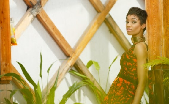 Wedding Guest Look | Di'Ja covers Guardian Life