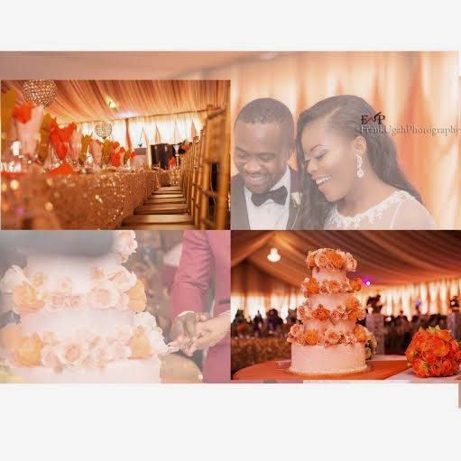 Innoson Motors Wedding - Lynda and Emeka LoveweddingsNG11