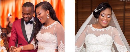 Innoson Motors Wedding - Lynda and Emeka LoveweddingsNG13