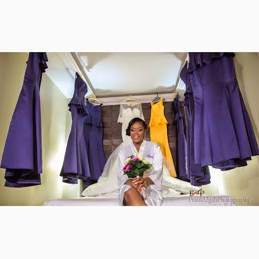 Innoson Motors Wedding - Lynda and Emeka LoveweddingsNG9
