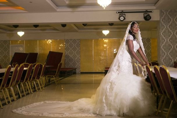 GIA Bridals presents its Sisi 2015 Collection