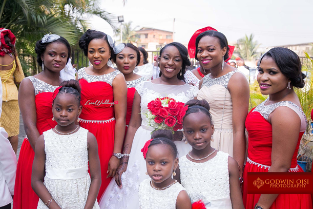 LoveweddingsNG Mope and Femi White Wedding Godwin Oisi Photography14