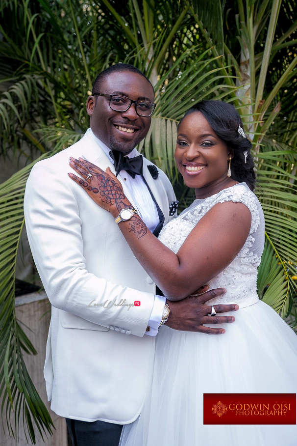 LoveweddingsNG Mope and Femi White Wedding Godwin Oisi Photography16