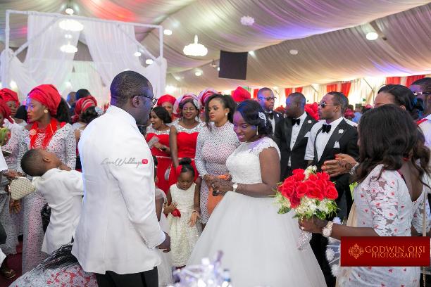 LoveweddingsNG Mope and Femi White Wedding Godwin Oisi Photography27