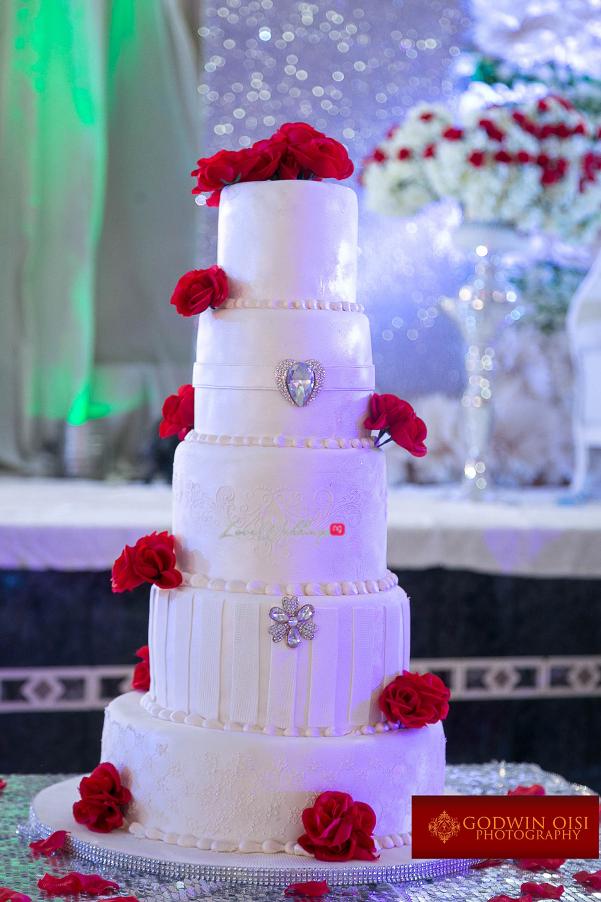 LoveweddingsNG Mope and Femi White Wedding Godwin Oisi Photography30