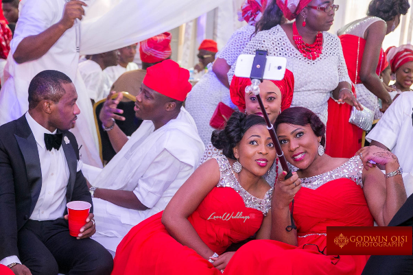 LoveweddingsNG Mope and Femi White Wedding Godwin Oisi Photography32