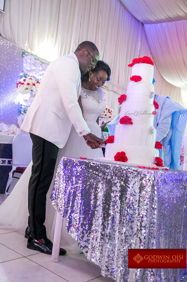 LoveweddingsNG Mope and Femi White Wedding Godwin Oisi Photography33