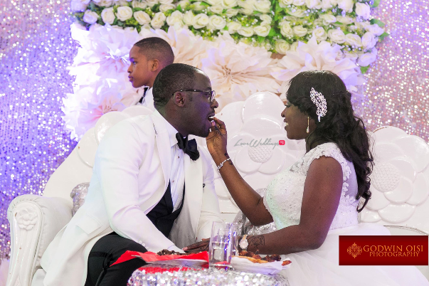 LoveweddingsNG Mope and Femi White Wedding Godwin Oisi Photography35