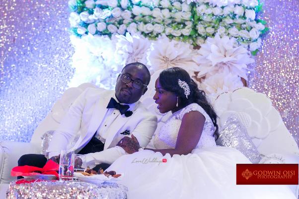 LoveweddingsNG Mope and Femi White Wedding Godwin Oisi Photography37