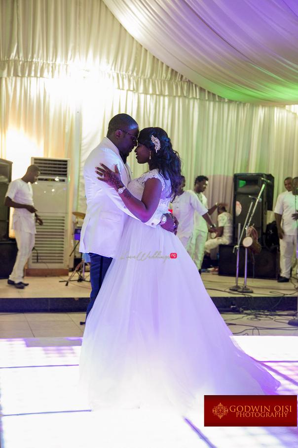 LoveweddingsNG Mope and Femi White Wedding Godwin Oisi Photography39