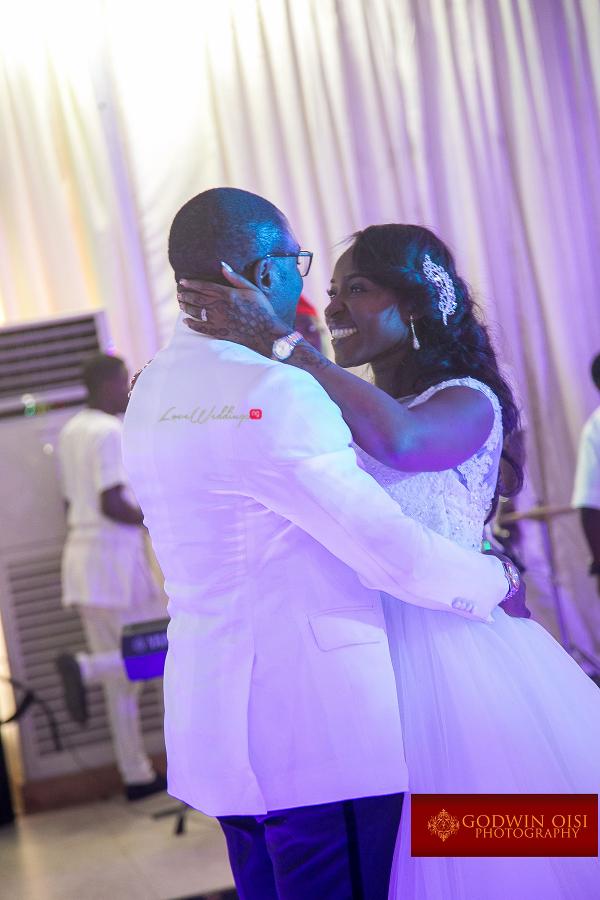 LoveweddingsNG Mope and Femi White Wedding Godwin Oisi Photography40