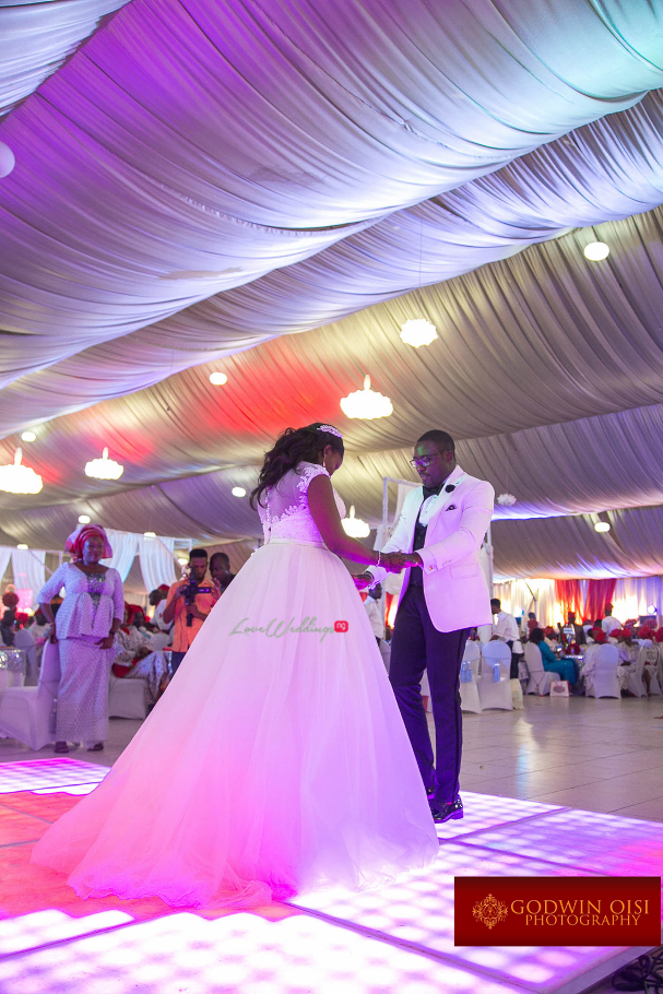 LoveweddingsNG Mope and Femi White Wedding Godwin Oisi Photography41