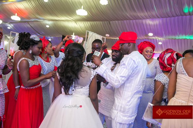 LoveweddingsNG Mope and Femi White Wedding Godwin Oisi Photography50