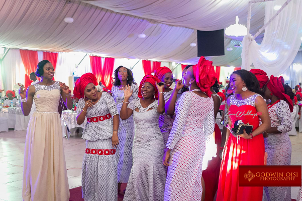 LoveweddingsNG Mope and Femi White Wedding Godwin Oisi Photography53
