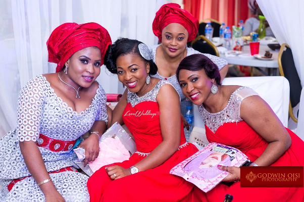 LoveweddingsNG Mope and Femi White Wedding Godwin Oisi Photography57