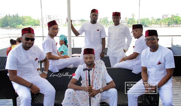 LoveweddingsNG Nigerian Traditional Wedding Osemhen and Kingsley
