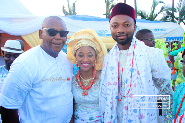 LoveweddingsNG Nigerian Traditional Wedding Osemhen and Kingsley11