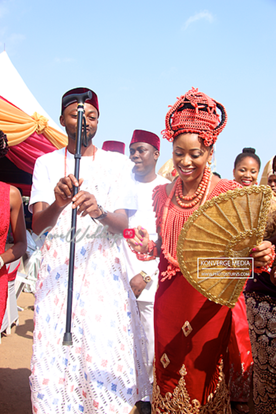 LoveweddingsNG Nigerian Traditional Wedding Osemhen and Kingsley13