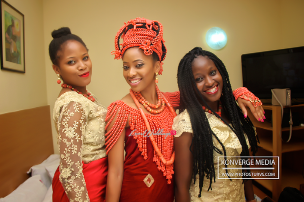 LoveweddingsNG Nigerian Traditional Wedding Osemhen and Kingsley14