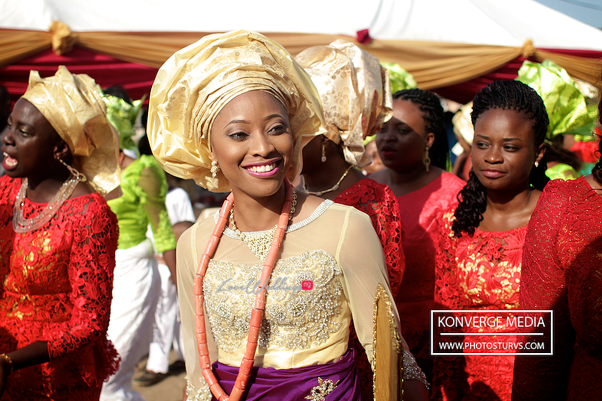 LoveweddingsNG Nigerian Traditional Wedding Osemhen and Kingsley3