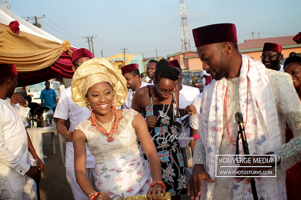 LoveweddingsNG Nigerian Traditional Wedding Osemhen and Kingsley4
