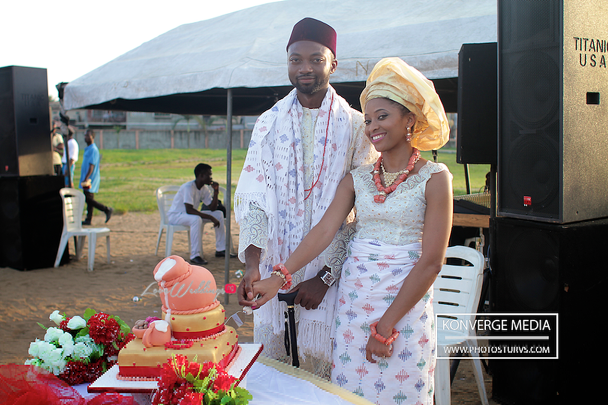 LoveweddingsNG Nigerian Traditional Wedding Osemhen and Kingsley5