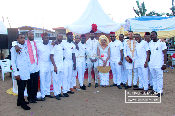 LoveweddingsNG Nigerian Traditional Wedding Osemhen and Kingsley9