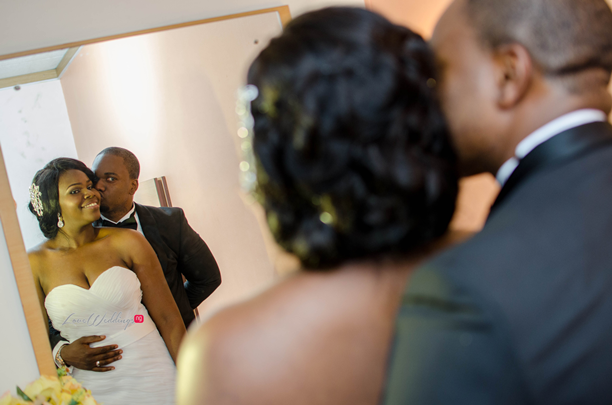 Obie & Cheky's Wedding Pictures | Auxano Photography