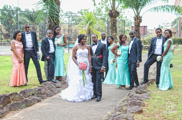 LoveweddingsNG Nigerian Wedding Obie and Cheky Auxano Photography18