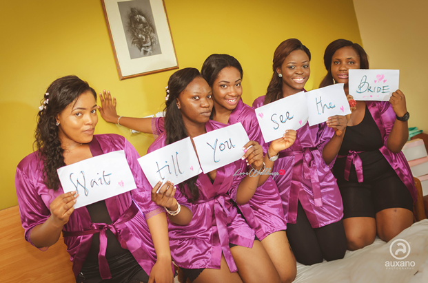 LoveweddingsNG Nigerian Wedding Obie and Cheky Auxano Photography3