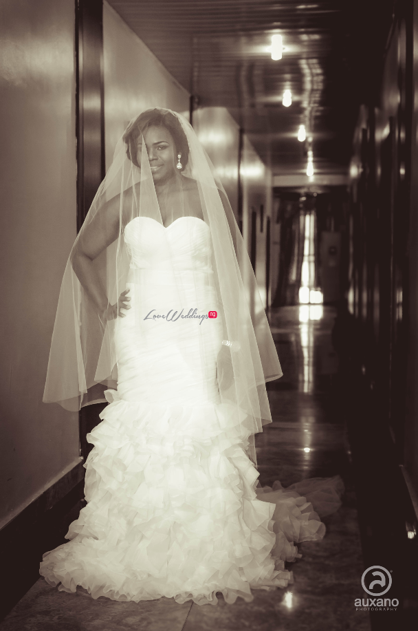 LoveweddingsNG Nigerian Wedding Obie and Cheky Auxano Photography5