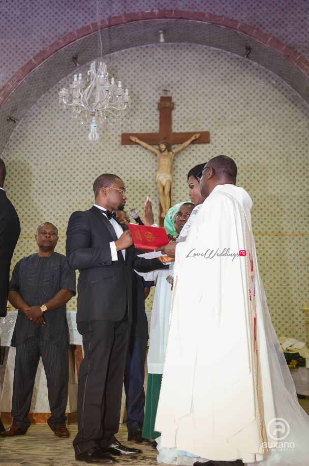 LoveweddingsNG Nigerian Wedding Obie and Cheky Auxano Photography7