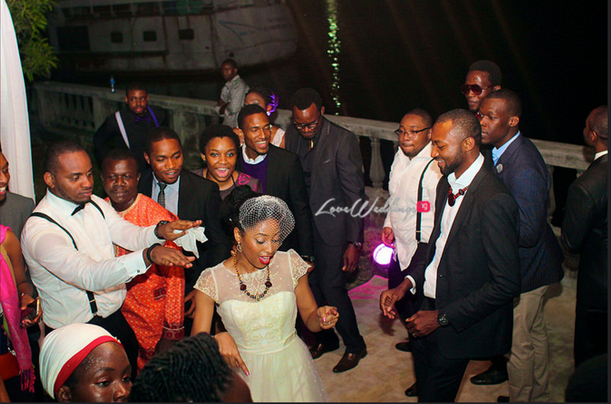 LoveweddingsNG Nigerian Wedding Osemhen and Kingsley7