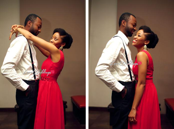 LoveweddingsNG Osemhen and Kingsley Nigerian PreWedding4