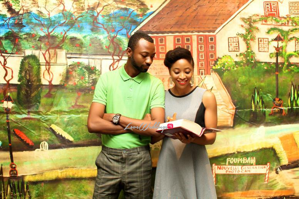 LoveweddingsNG Osemhen and Kingsley Nigerian Proposal2