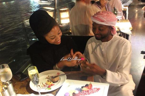 LoveweddingsNG Osemhen and Kingsley Nigerian Proposal3