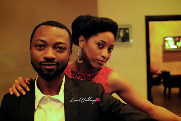 LoveweddingsNG Osemhen and Kingsley Nigerian Wedding1