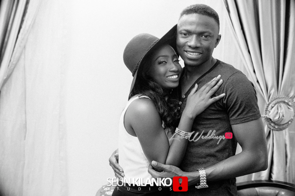 LoveweddingsNG Prewedding Funmi and Tope Seun Kilanko Studios11
