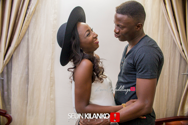 LoveweddingsNG Prewedding Funmi and Tope Seun Kilanko Studios14